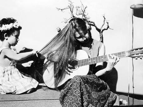 Hippie;AP