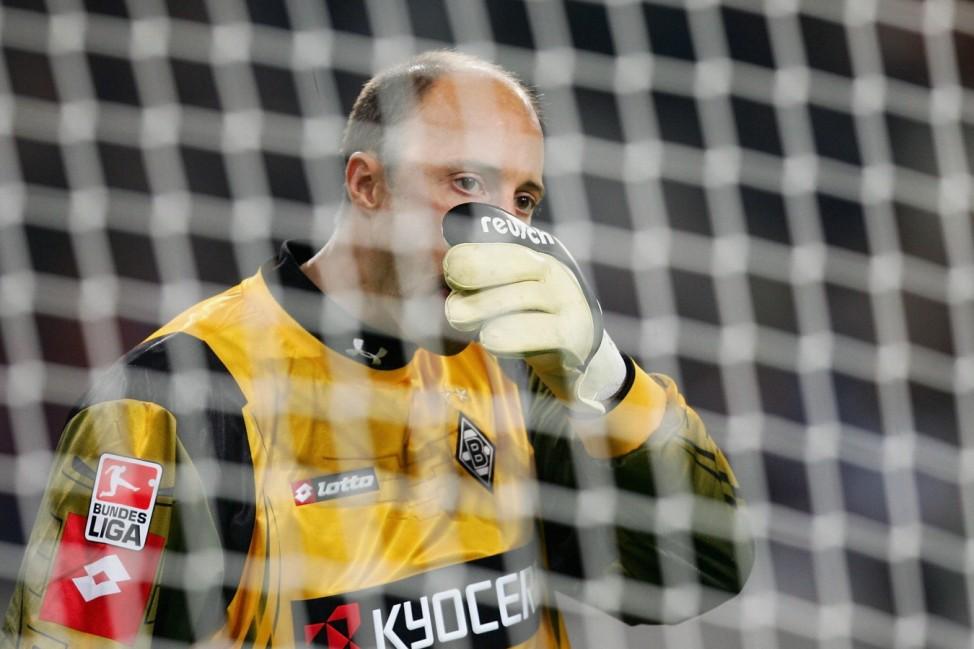 Borussia Monchengladbach v Hamburger SV