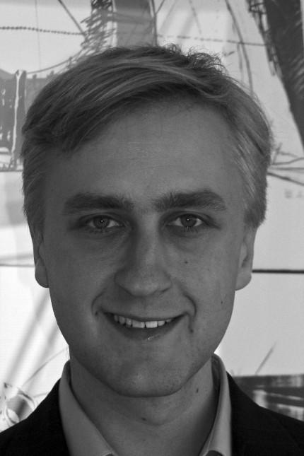 Schutz vor Cyber-Angriffen: Thomas Wischmeyer.