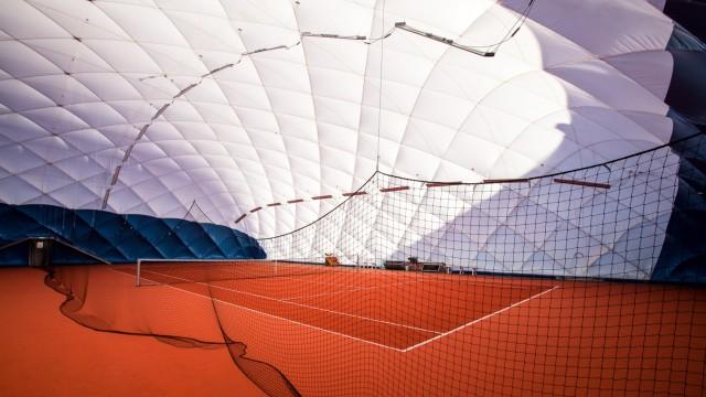 Indoorsport, Sporttraum, neues Indoorsportzentrum in Heimstetten