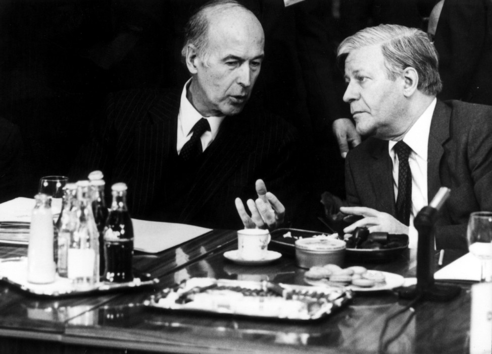 GERMANY-FRANCE-DIPLOMACY-HISTORY-RECONCILIATION-ELYSEE TREATY-50YRS