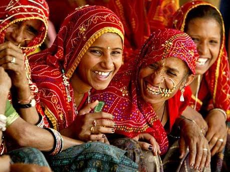 Rajasthan, Reuters