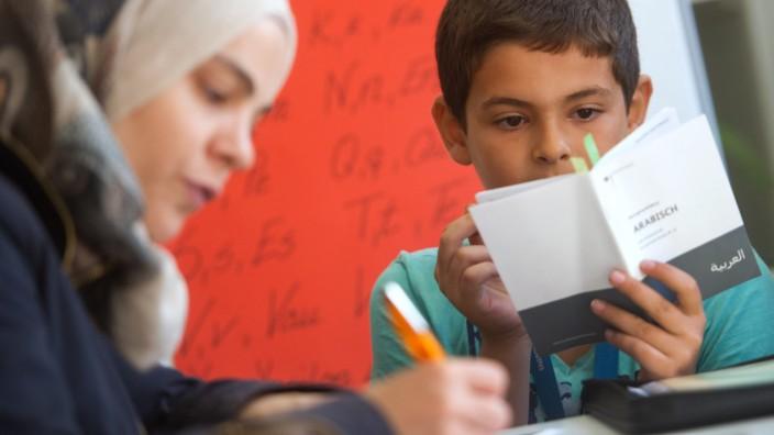 Flüchtlingen fehlt Geld für die Fahrt zum Deutschkurs