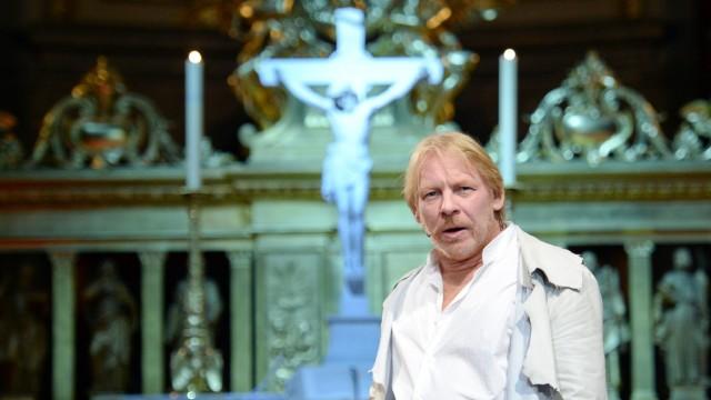 Ben Becker - Ich, Judas