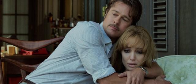 Film Title: By the Sea Bradd Pitt Angelina Jolie Pitt