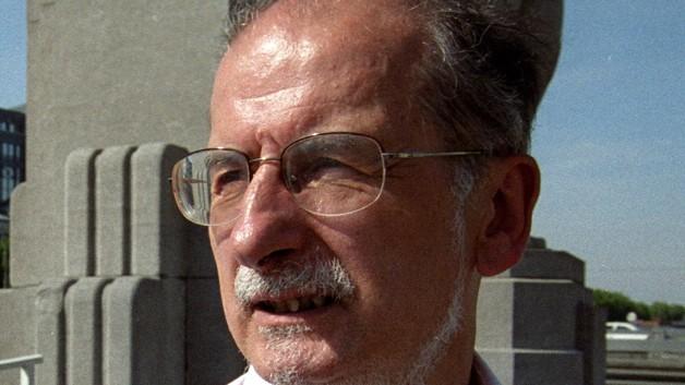Johan Leman, leitet Jugendhaus Foyer in Molenbeek