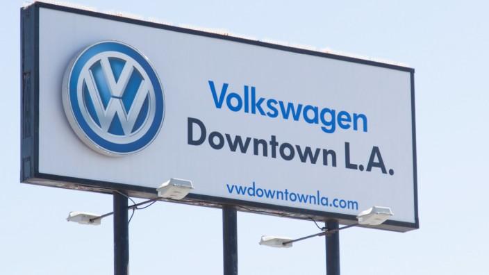 L.A. Autoshow - Volkswagen