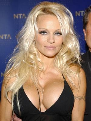 Pamela Anderson, dpa