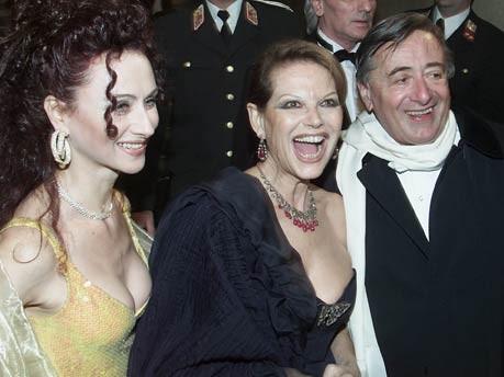 Cardinale, Lugner, AP