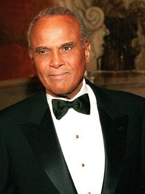 Harry Belafonte, AP