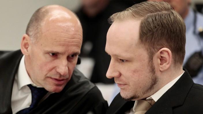 Norway braces for challenging Breivik tria