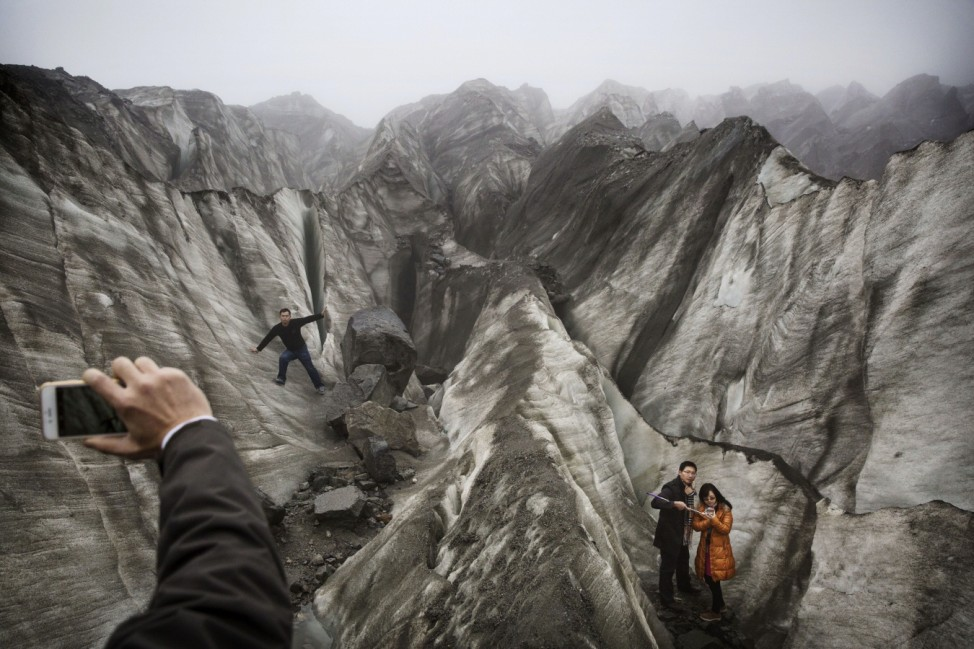 China's Monsoonal Glaciers Receding At Alarming Rate