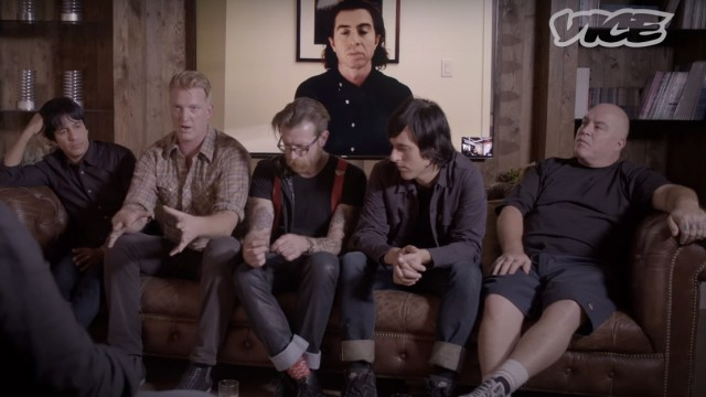 Eagles of Death Metal im Vice-Interview