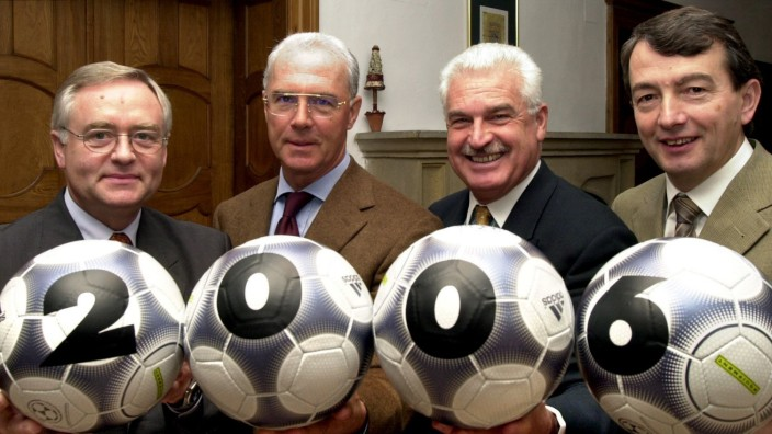 WM-Organisationskomitee 2006