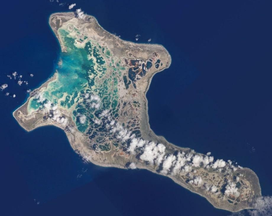 Klimagipfel - Kiribati