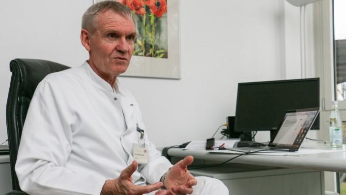 Interview Dr. Kachel