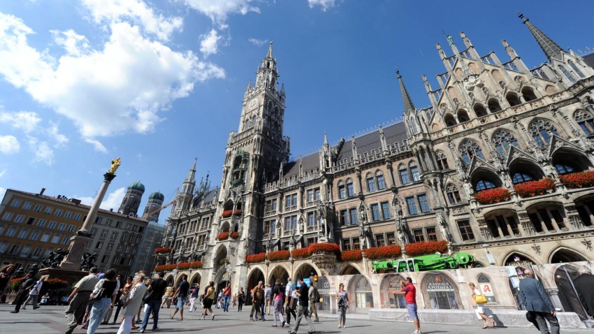 München cover image