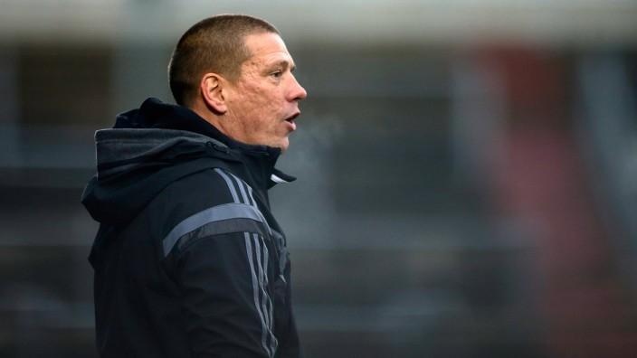SpVgg Unterhaching v Holstein Kiel  - 3. Liga