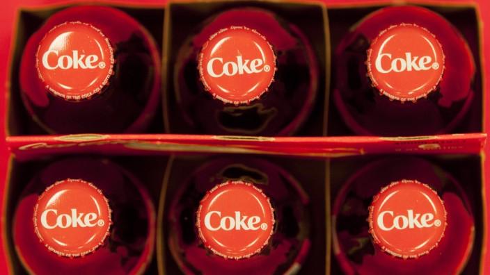 Coca-Cola; Coke