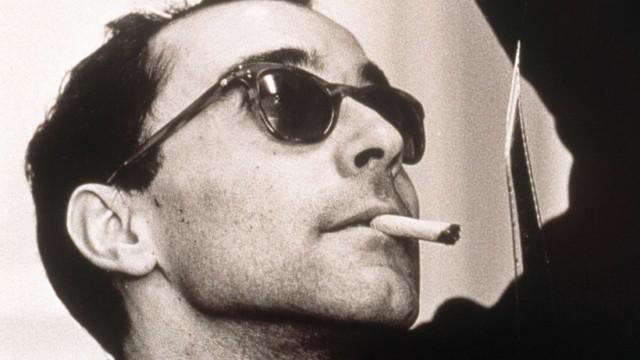 Die Favoriten der Woche: Alle anderen können nichts: Jean-Luc Godard, 1965.