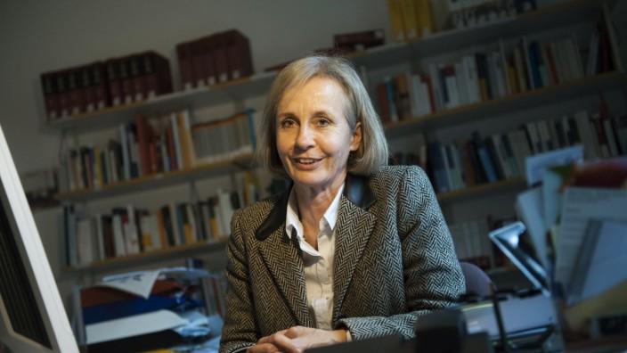Neubiberg, Bundeswehruni, Ursula Münch, Professorin,
