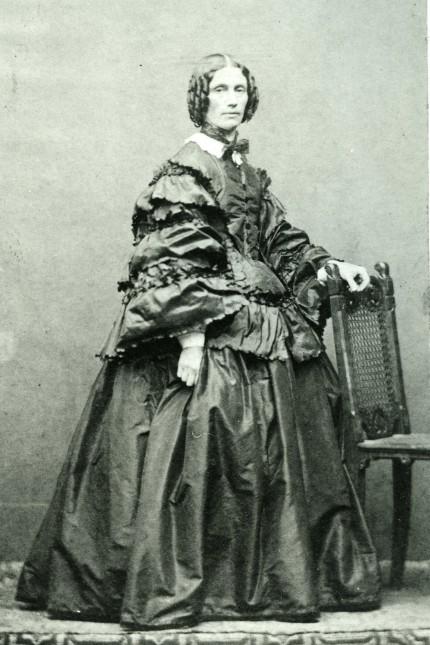 Victorine von Butler-Haimhausen, Frauenrechtlerin