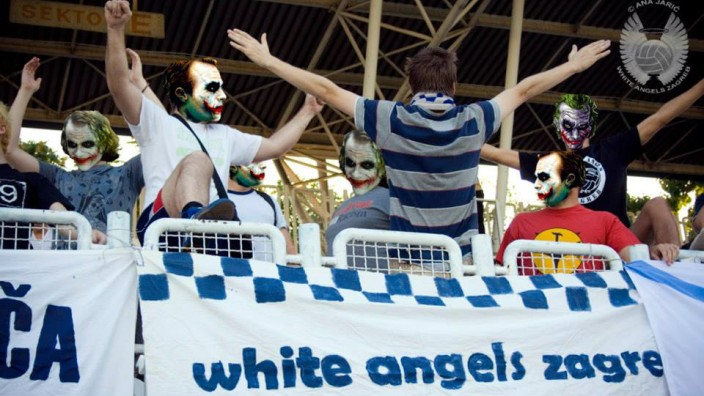 White Angels Zagreb