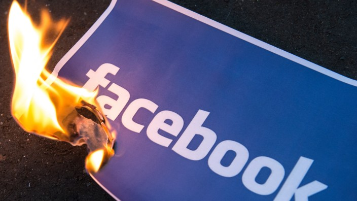 Goodbye Facebook - So gelingt der Abschied
