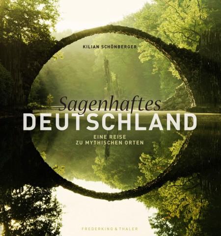 """Bildband """"Sagenhaftes Deutschland"""""""