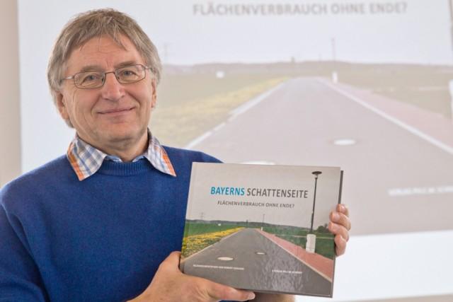 Neuer Bildband zeigt Bayerns hässlichste Orte