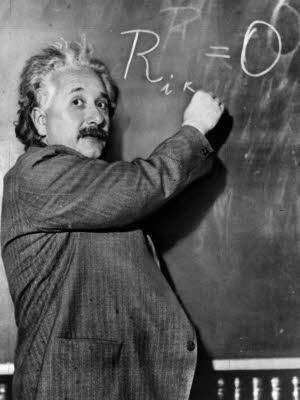 Einstein, ap
