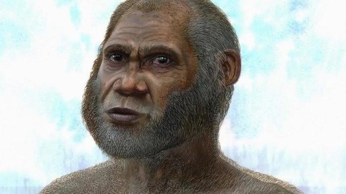 Anthropologie: War er am Ende der jüngsten Eiszeit ein Erdbewohner?