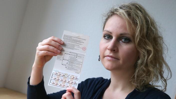 Klage gegen Bayer wegen Verhütungspille