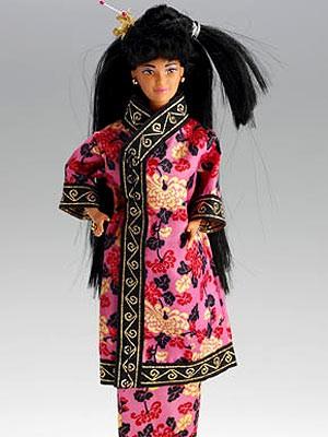 Barbie, Jüdisches Museum Berlin/ Jens Ziehe