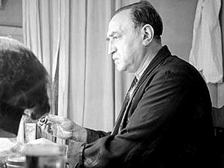 Maurice Schwartz, Jüdisches Museum Berlin
