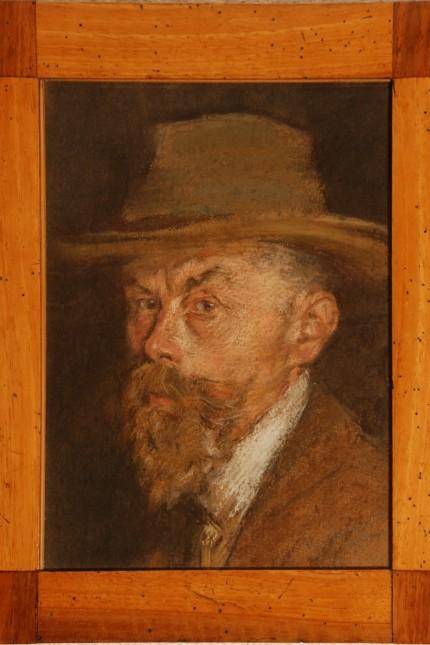 August von Conring