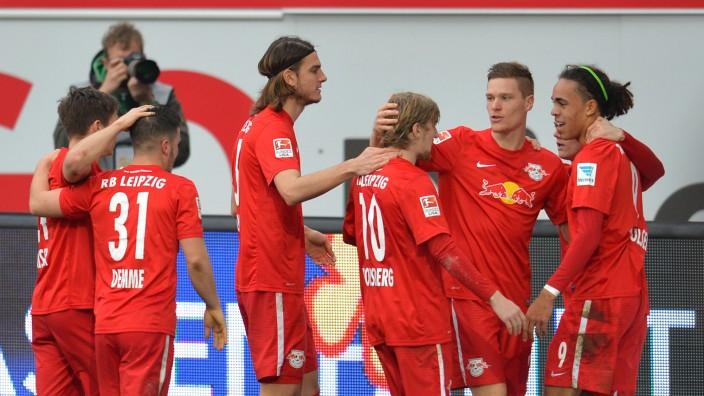 SpVgg Greuther Fürth - RB Leipzig