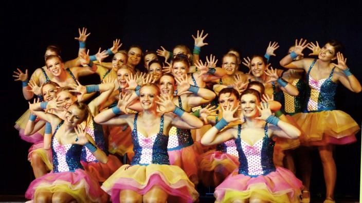 Showtanzgruppen: Tolle Shows versprechen die Auftritte der Showtanzgruppen