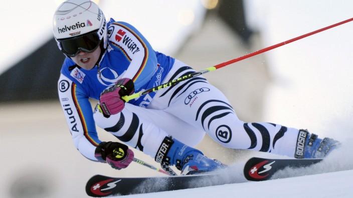 FIS Alpine Skiing World Cup in Lienz