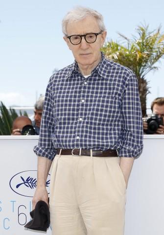Woody Allen turns 80