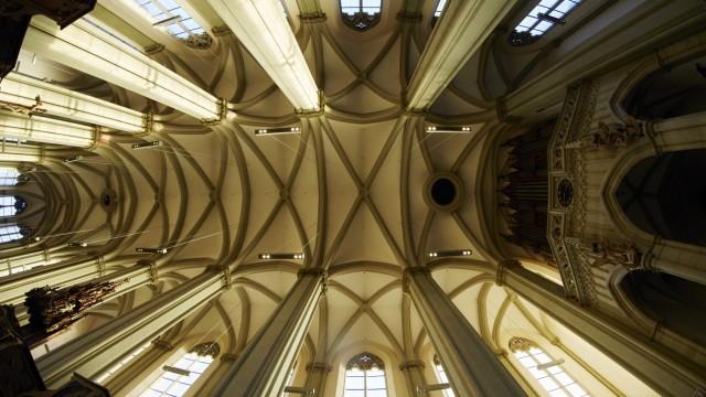 München: Renovierte Heilig-Kreuz-Kirche in Giesing