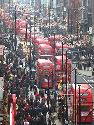 London, AP