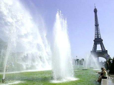 Paris, AP
