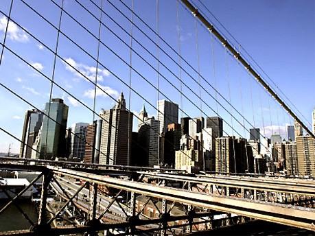 Manhattan, dpa