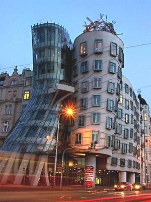 Prag, AP