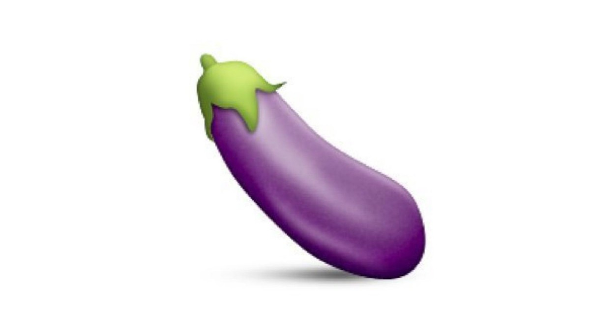 Das Emoji des Jahres in den USA ist eine Aubergine - Kultur - SZ.de