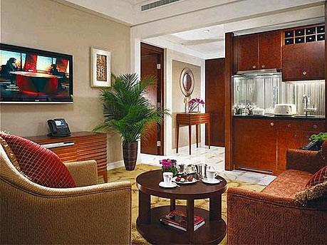 Hotel Langham Place