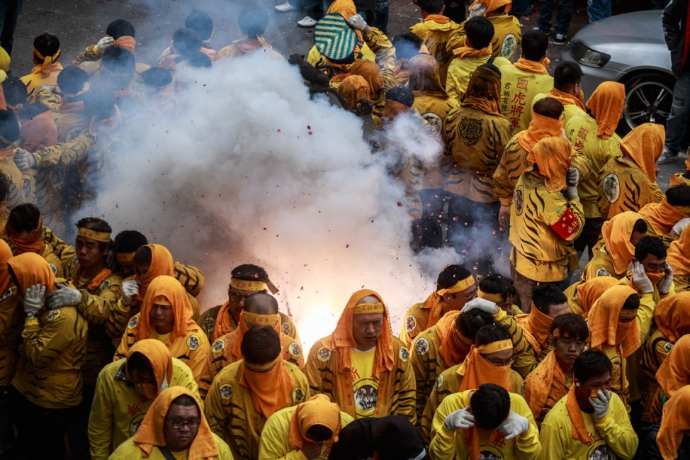 Reisefotograf Craig Ferguson Taiwan Asien