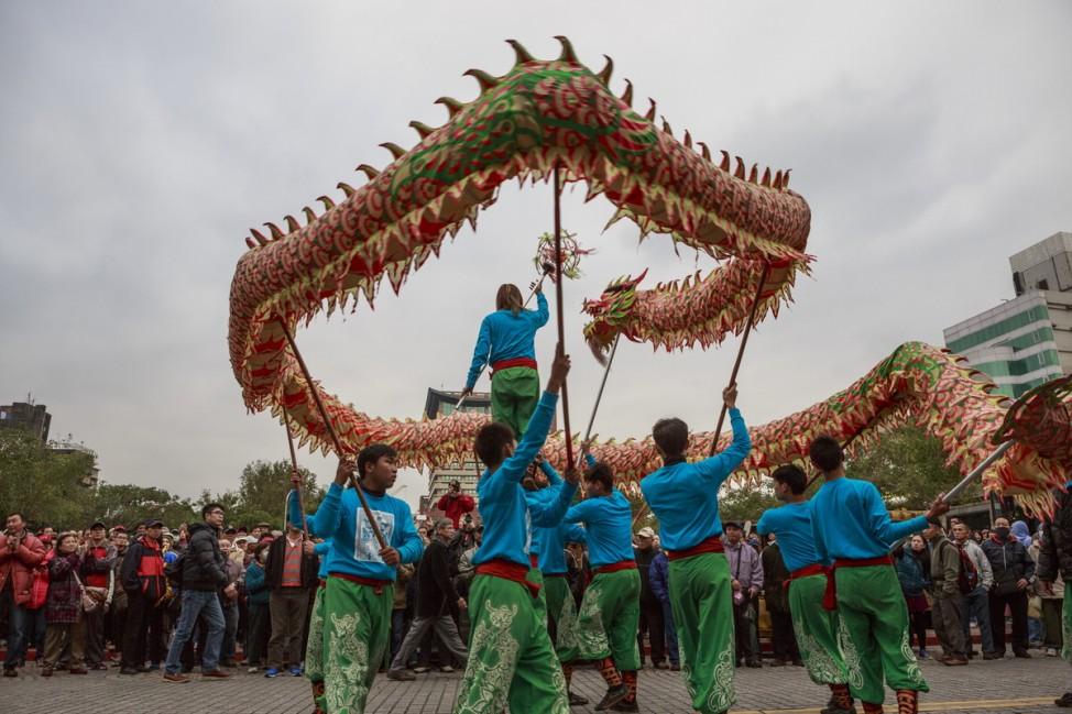 Qingshan Wang festival; Reisefotograf Craig Ferguson Taiwan Asien
