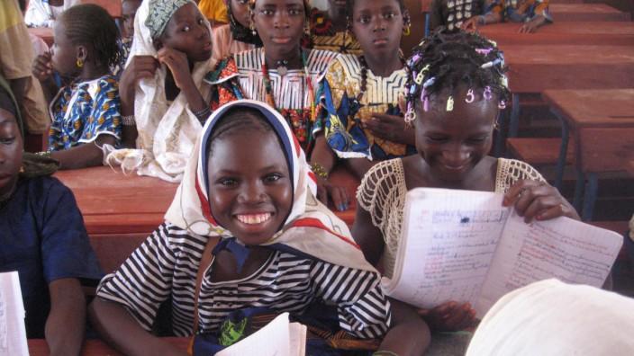"Am 16. Juni: ´Internationaler Tag des afrikanischen Kindes"""